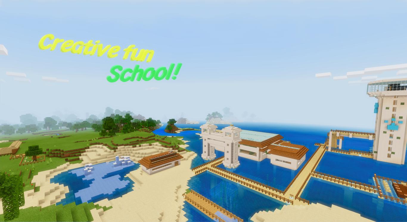 Creative fun School!